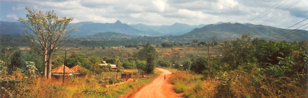 Leben in Afrika